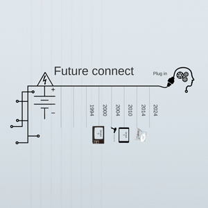 Connection - Prezi Template