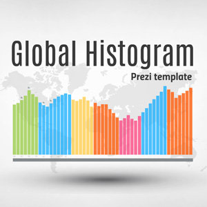 Global-Histogram-Prezi-template-1