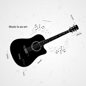 Music - Prezi Template