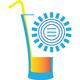 Pixelsmoothie logo