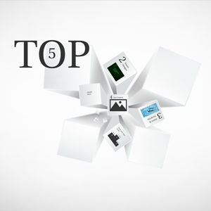 Ranking - Prezi Template