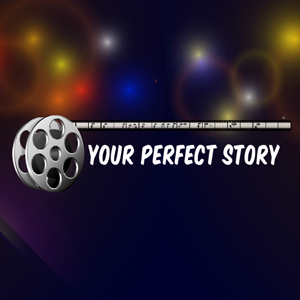 Tell Your Story - Prezi Template