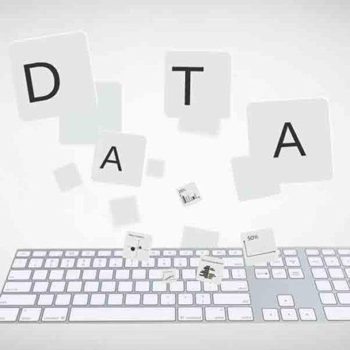 Data Analysis Prezi template
