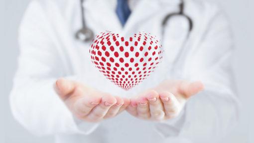 Prezi template health care