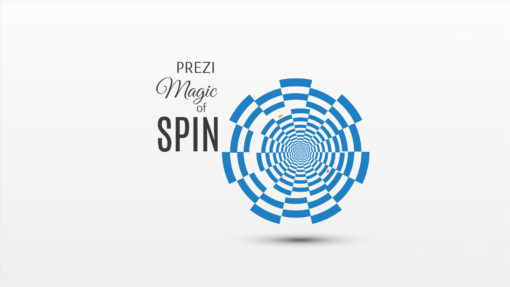 magic of spin