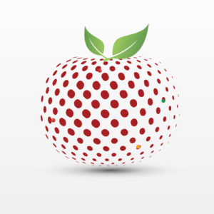 prezi template berry