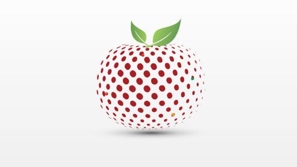 prezi template berry