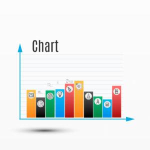 prezi template chart