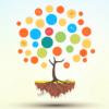 tree of life prezi template