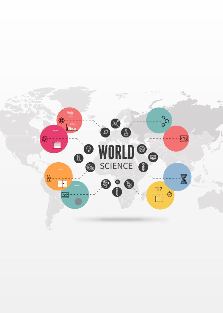 world science prezi template
